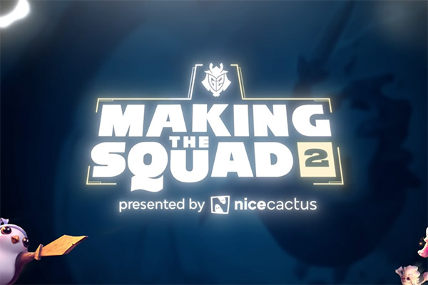 Making The Squad 2